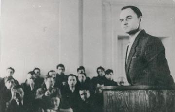 Литовский историк: Витольд Пилецкий — герой, который объединяет Литву, Беларусь и Польшу