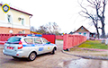 Verkhniadzvinsk Police Officers' Assailant Faces Supreme Measure Of Punishment