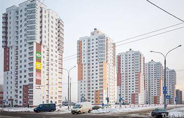 В Минске осенью рухнул рынок недвижимости