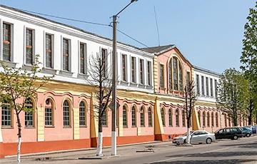 300 работников Пинской спичечной фабрики остались без работы