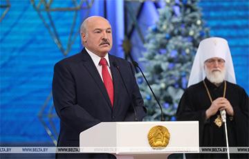 Лукашенко: Надо прекратить всякие разговоры о суверенитете и независимости