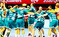 Сборная Беларуси по гандболу сохраняет шансы на выход в полуфинал ЧЕ-2020