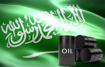 Саудовская Аравия отказывается сокращать добычу нефти