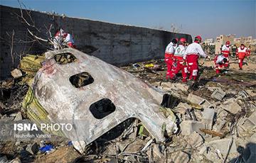 Иран заявил об аресте нескольких причастных к крушению украинского самолета