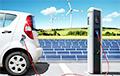 «Белоруснефть» обещает увеличить количество электрозаправок