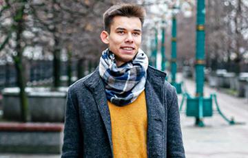 Беларускi студэнт з Гарварду ствараe мабільную аплікацыю MOVA