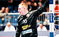 Еўра-дня 2020: сейв беларуса Салдаценкі трапіў у топ-5 пасля першага тура