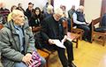 Deutsche Welle: Arlou Greeted With Applause, Sadouski To Meet German Ambassador