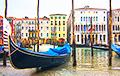 Видеофакт: В Венеции произошел взрыв на химзаводе