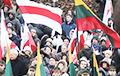 Как белорусы Независимость Литвы защищали
