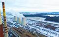 На белорусские ТЭЦ завезли остатки российской «грязной» нефти?