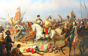 Битва под Киргхольмом: история великой победы литвинского гения Ходкевича