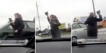 «Поляки и в мыслях не допускают такого дикого поведения водителей»