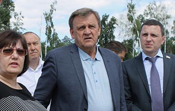 В России задержали экс-главу центра ядерной медицины за создание ОПГ