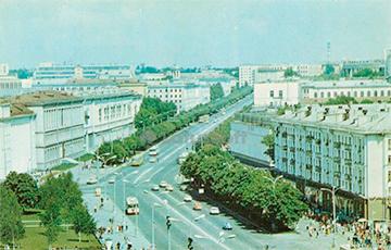 Пять вещей, которые раньше в Минске были лучше