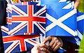 Британия отказала Шотландии в проведении нового референдума