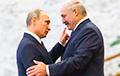 Aliaksandr Klaskouski: They Took Lukashenka By Throat