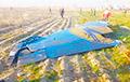 Иран заявил, что черные ящики с украинского самолета должны остаться у него