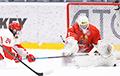 Белорусский голкипер стал звездой дня в МХЛ