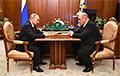 Путин определился с новым премьером вместо Медведева