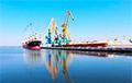 Украинские морские порты установили исторический рекорд перевалки