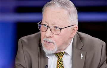 Ландсбергис: Мы рассчитываем, что Беларусь наконец проснется