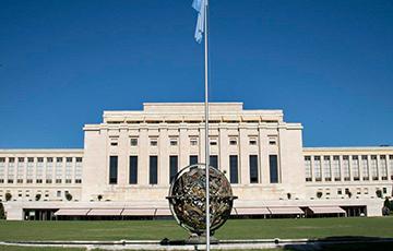 О ситуации с независимыми блогерами в Беларуси стало известно в ООН