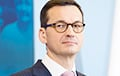 Матеуш Моравецкий: Меня шокировала новость о том, что белорусские власти снова используют детей как заложников