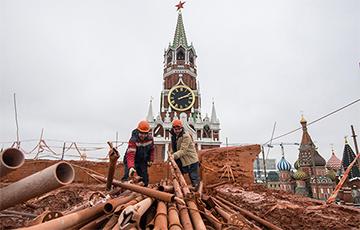 «Раненый орел»: эксперты обрисовали ближайшее будущее России