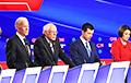 В борьбе демократов за президентское кресло в США появился новый лидер