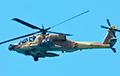 Израиль нанес удар по объектам ХАМАС в ответ на запуск шаров со взрывчаткой