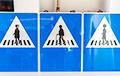 В Женеве установят «женские» дорожные знаки