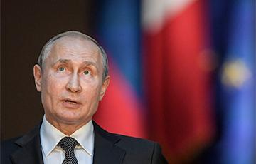 Кремлевский каудильо
