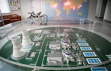 Прэзідэнт Літвы: БелАЭС - гэта праблема ўсяго Еўразвязу