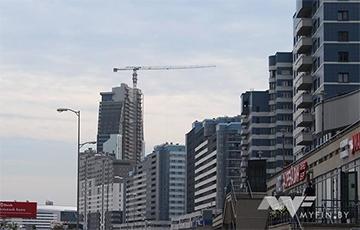 Што адбываецца на рынку нерухомасці Менска ў пачатку 2020 года