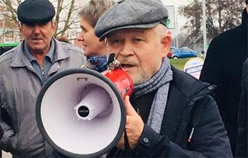 Леанід Судаленка - суддзям: Пастановы Камітэтаў ААН не маюць тэрмінаў даўнасці