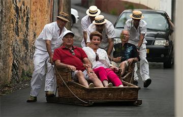 Партугалія прызнаная найлепшай краінай у свеце для пенсіянераў