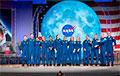 NASA падрыхтавала першую групу астранаўтаў для палётаў на Марс