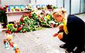 В аэропорту «Борисполь» прощаются с погибшими в Иране украинцами: прямая трансляция
