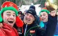 Белорусский болельщик: Когда мы выбежали на трассу поддержать Елетнова, у словенца просто не было шанса удержаться