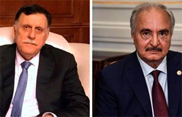 Война в Ливии: стороны конфликта встречаются в Берлине с мировыми лидерами