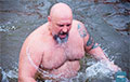 Фоторепортаж: Как белорусы в этом году отметили Крещение