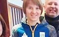 Выступающая за Украину белоруска Дарья Блашко стала лучшим стрелком Кубка мира по биатлону