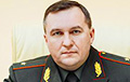 Is New Belarusian Defense Minister Preparing For War?