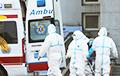 Число жертв коронавируса в Китае превысило 1,5 тысячи