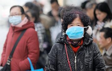 Завод по производству масок в Пекине построят за шесть дней