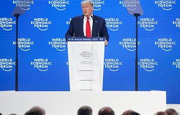 Трамп призвал Европу покупать газ у США