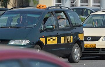 Мінтранс: У Менск прыходзіць новая служба таксі, тарыфы могуць яшчэ зменшыцца