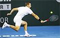 Герасимов дожал Рууда в пятисетовом триллере и вышел во второй круг Australian Open