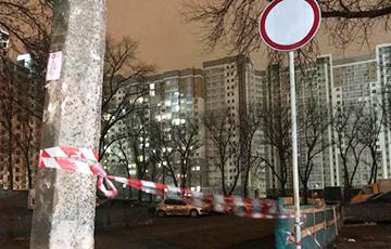 Минчане отстояли Грушевский сквер